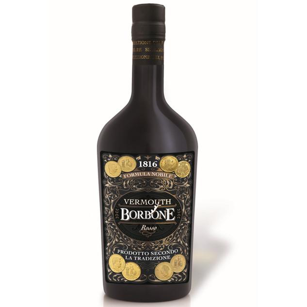Vermouth Borbone Rosso