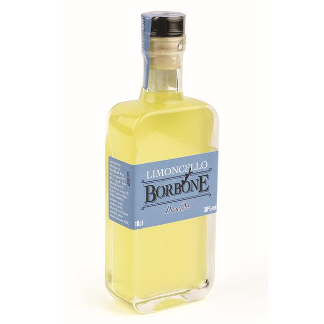 Limoncello Borbone Tascabile