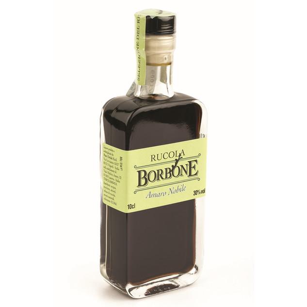 Rucola Borbone Tascabile