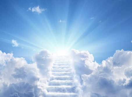 Heaven- How Do You Expect To Get There?