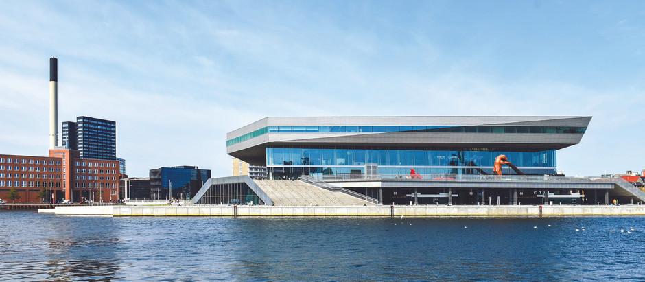 Aarhus supporting international leadership