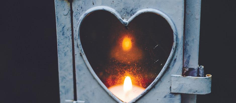 Shine a light for Denmark´s Liberation