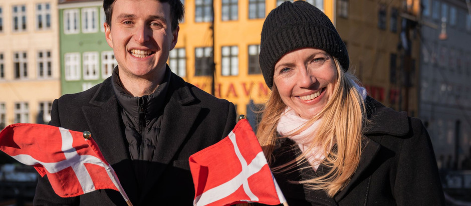 Listen and learn: Your informal guide to decoding Danish culture