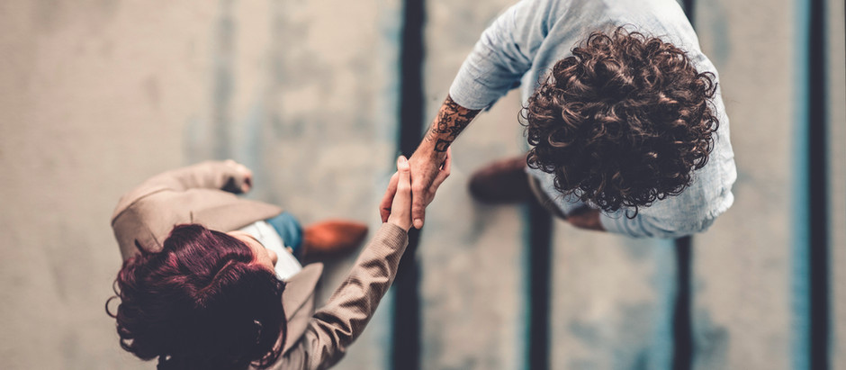 Trust in collaboration
