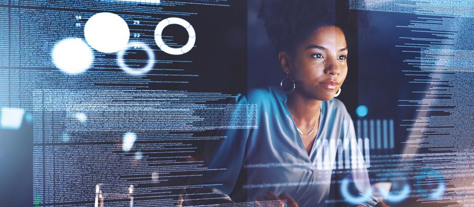 Women in the tech world