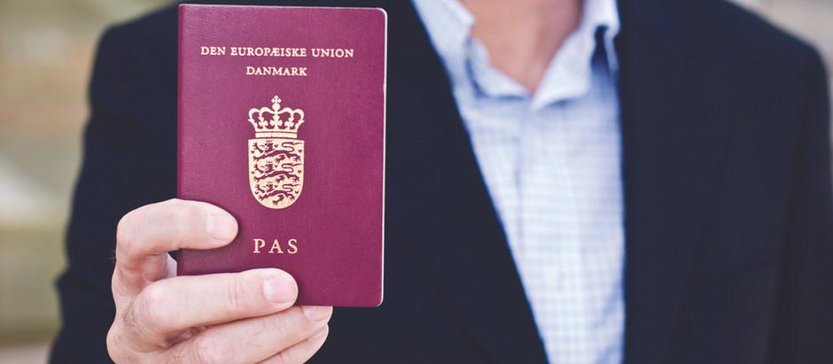 Navigating Danish Citizenship – Part 1