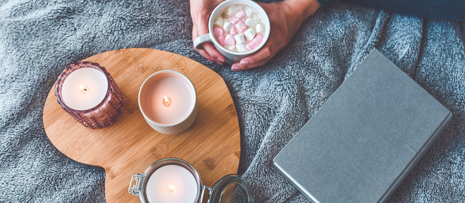 Finding your mindful moments