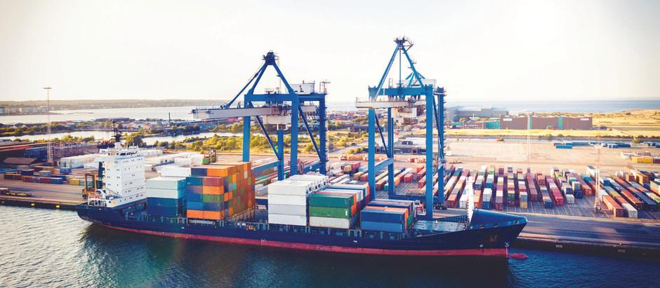 Danish export