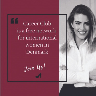 Supportive network for women in Denmark