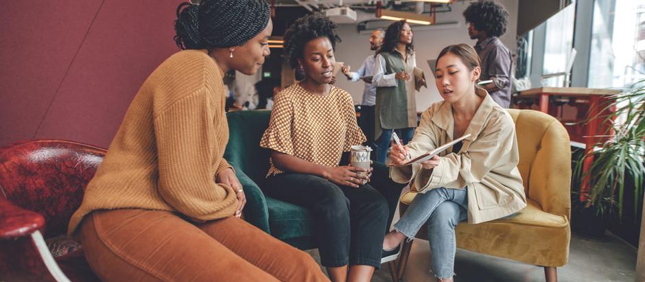 Igniting change through mentorship