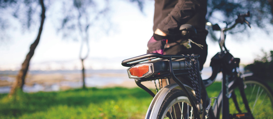 From simple bicycles to e-bikes