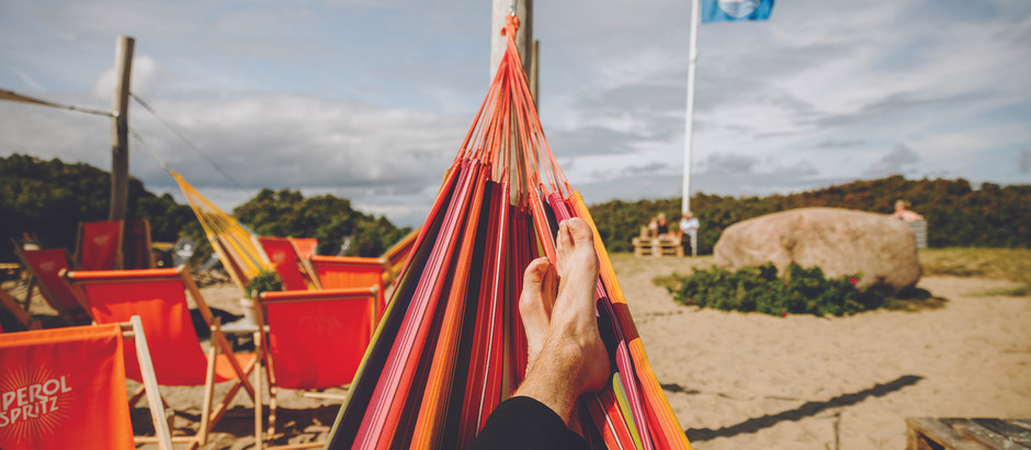 Staycation rejuvenation - A mental health perspective
