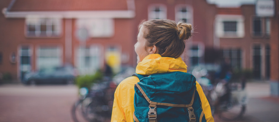 Tips for parents sending kids to school in Denmark