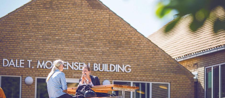 Danish universities lead the way