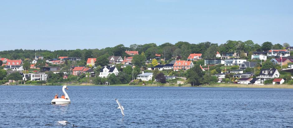 Historical Viborg - Exploring Mid Jutland this summer