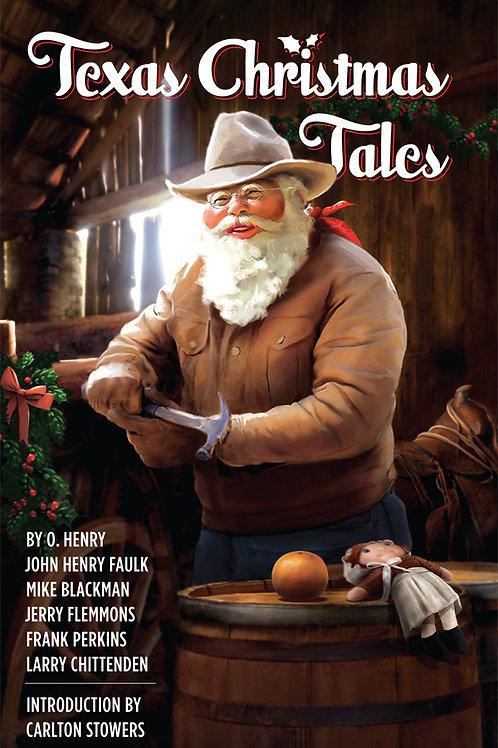 Texas Christmas Tales