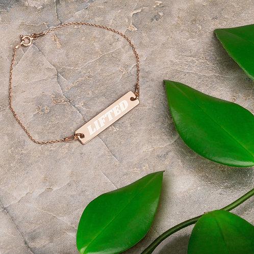 LIFTED Mood Chain Bracelet