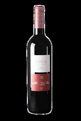 Vinho Tinto - Corpus del Muni Roble