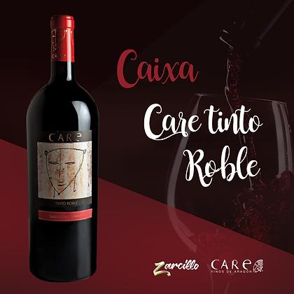 > Caixa Vinho Tinto - Roble