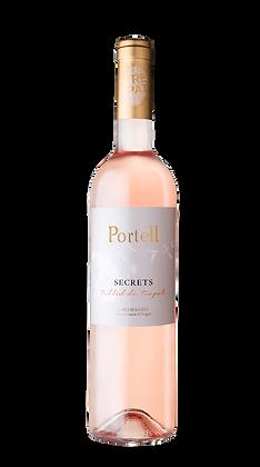 Vinho Rosé - Portell Trepat Secrets