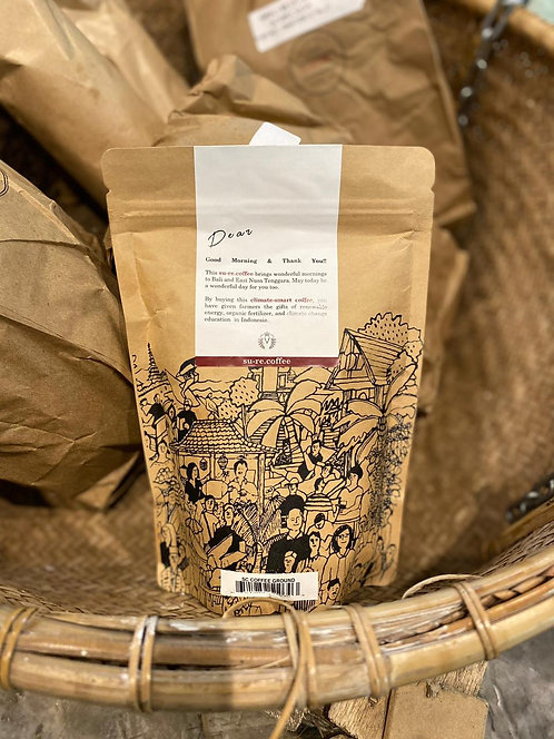 su-re.coffee - 250g (roasted beans )