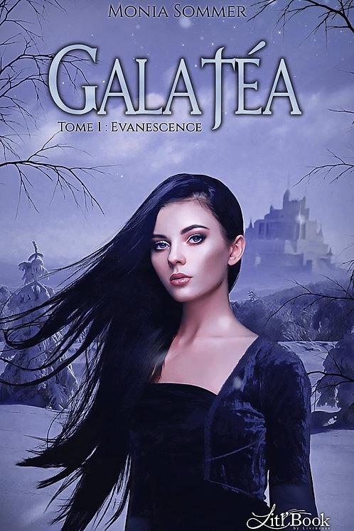 Galatéa, tome 1: Evanescence