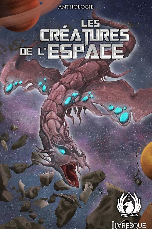 Les Créatures de l'Espace - Tirage limitée