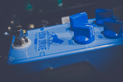 GUITAR EFFECT PEDAL