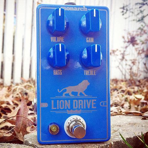 Lion Drive