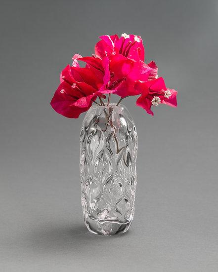 Luminary Bud Vase- Cylinder