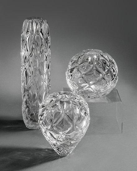 Luminary Vase Trio - Large Multi-Shape
