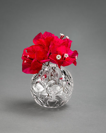 Luminary Bud Vase- Sphere