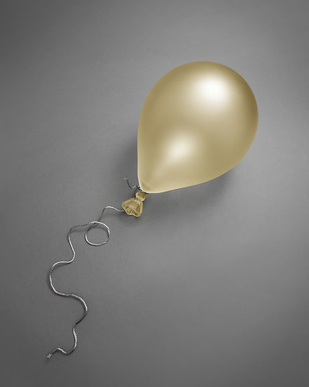 Custom Resting Balloon