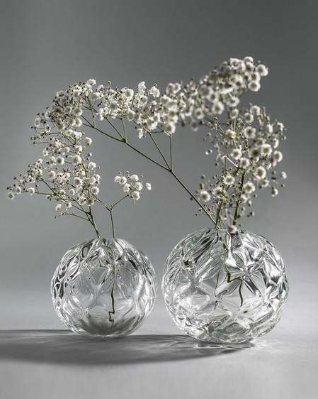 Luminary Vase Pair