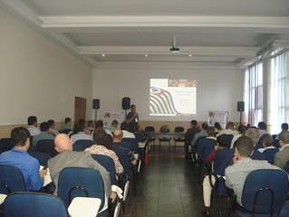 3ª Reunião Nacional da Cadeia Produtiva do Urucum