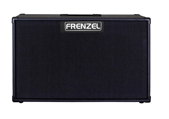 Frenzel Speaker Cab S212-100