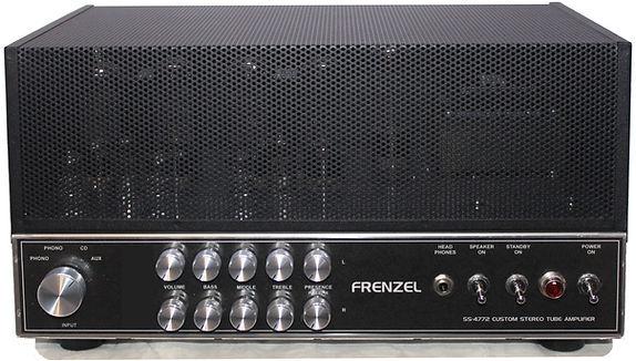 FRENZEL SS-4772 SUPER STEREO