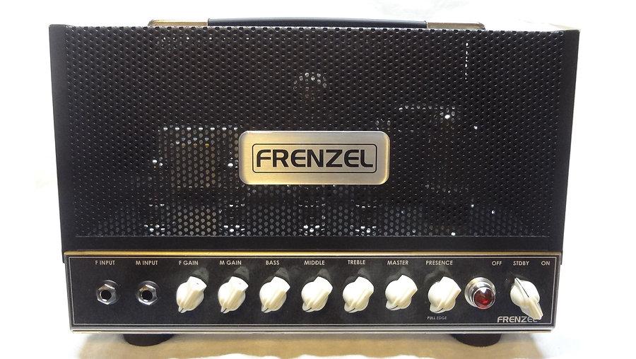 FRENZEL DELUXE PLUS 525 GUITAR AMP