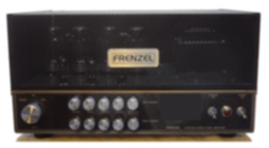 FRENZEL SS-84 STEREO TUBE AMPLIFIER