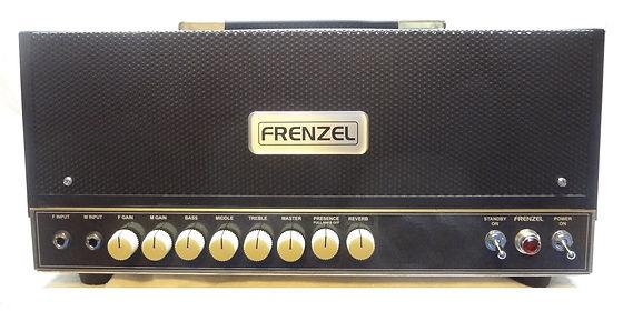 Frnzel Super Deluxe Reverb 550 Guitar Tube Amplifier