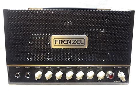 FRENZEL CHAMP SUPER SPORTSTER GUITAR TUBE AMPLIFIER