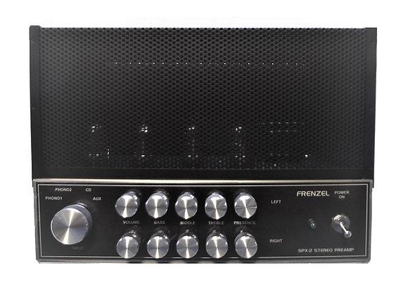 SPX72 Stereo HI-Fi Preamp