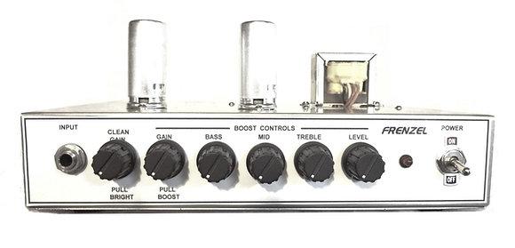 HB-1 Hot Box 1 Preamp