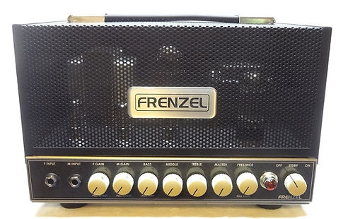 Frenzel Retro Dleuxe Plus 5A3 Guitar Tube Amplifier