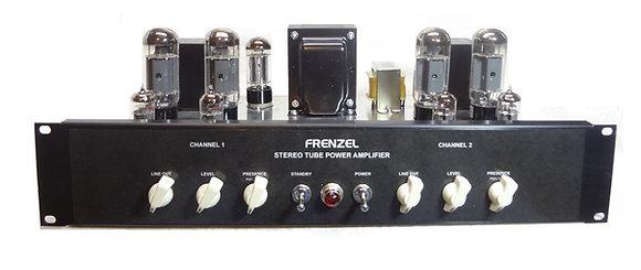 SPX3030-RM Stereo Power Amp