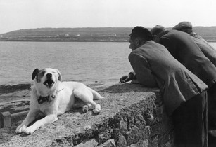 IRELAND. Isle of Aran. 1962.
