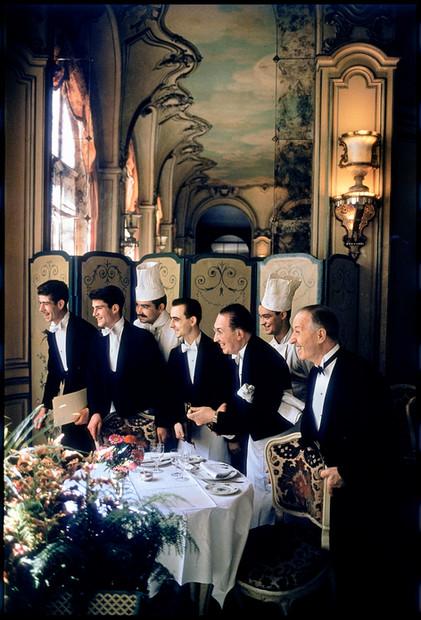 FRANCE. Paris. 1969.