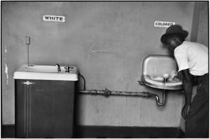 USA. Wilmington, North Carolina. 1950.