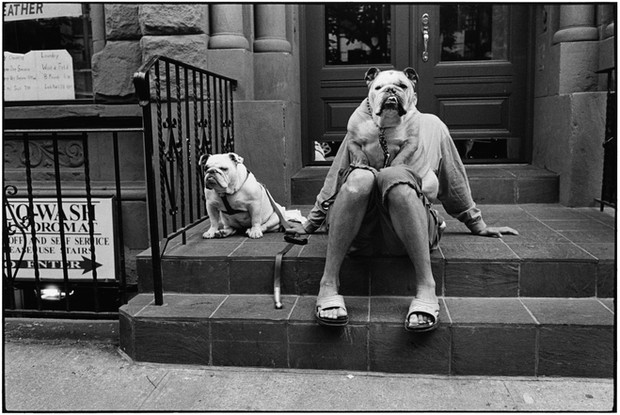 USA. New York City. 2000.