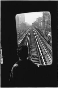 USA. New York City. 1954.